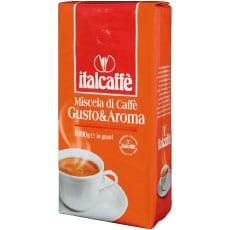1kg Italcaffè Gusto & Aroma Espresso Kaffeebohnen-0