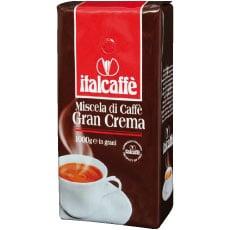 6 x 1 Kg Italcaffè Gran Crema Espresso Kaffeebohnen-0