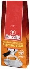 ESPRESSO CASA 500g roasted coffee beans-0