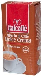 1 Kg Italcaffè Dolce Crema Espresso Kaffeebohnen-0