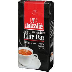 1 Kg. ELITE BAR Kaffeebohnen-0