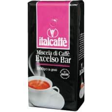 6 x 1 Kg. EXCELSO BAR Kaffeebohnen + 2 KOSTENLOSE FEINES PORZELLAN ESPRESSO ODER CAPPUCCINO-TASSEN.-0
