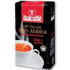 Caffè macinato espresso arabica 250 g