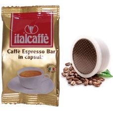Capsule di caffè espresso Bar compatibili Lavazza espresso Point