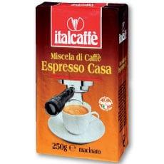 Caffè macinato Espresso Casa 250 g