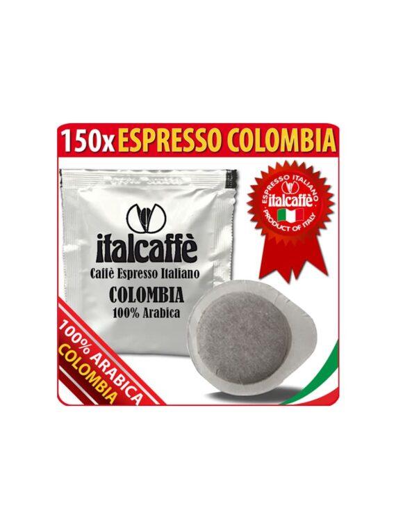 Cialde caffè ESE Espresso Colombia