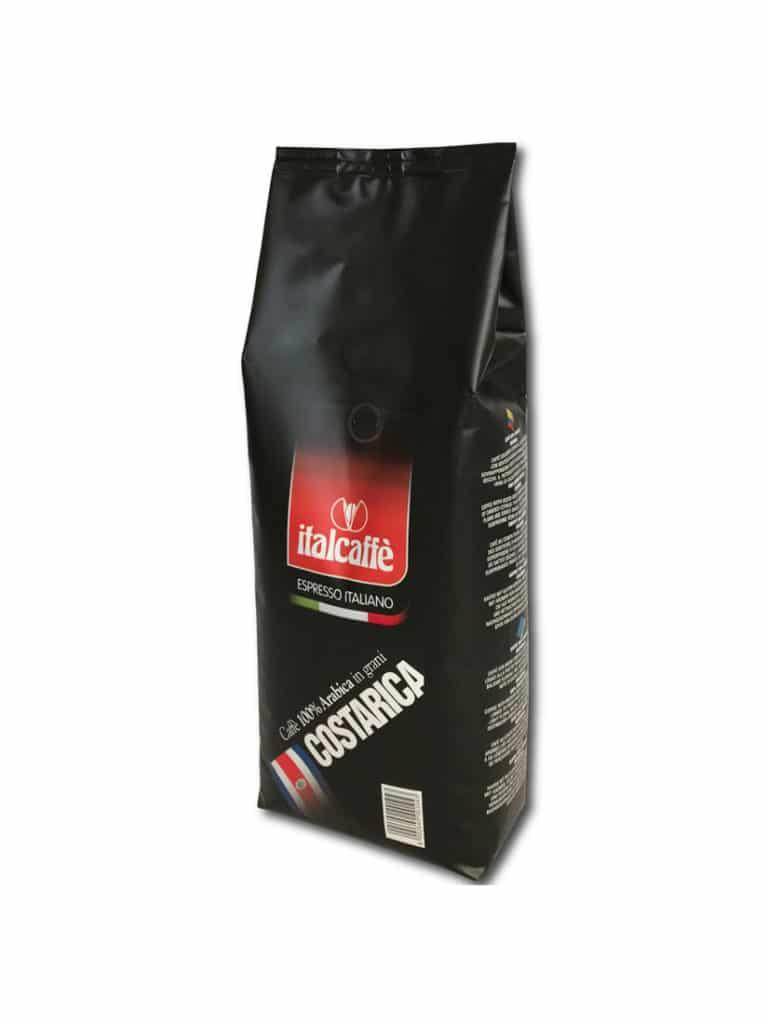 Caffè Espresso in grani Costarica 1 kg