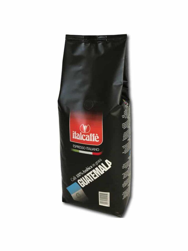 Caffè Espresso in grani Italcaffè Brasile Santos 1kg