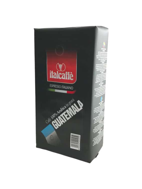 Italcaffe 100% Arabica Kaffeebohnen Guatemala 3x1kg-0