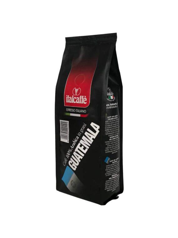 Caffè Espresso in grani Guatemala 1kg