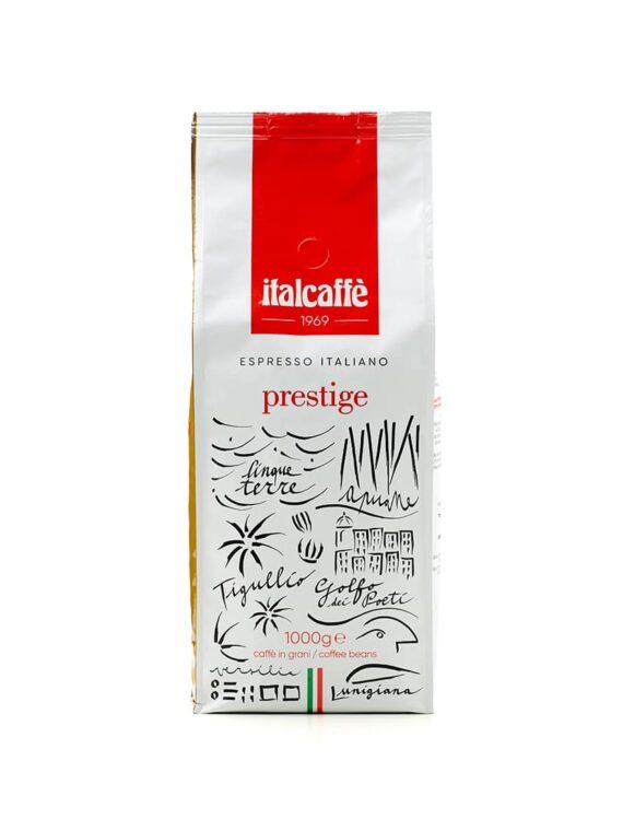 Caffè espresso in grani Prestige 1 kg