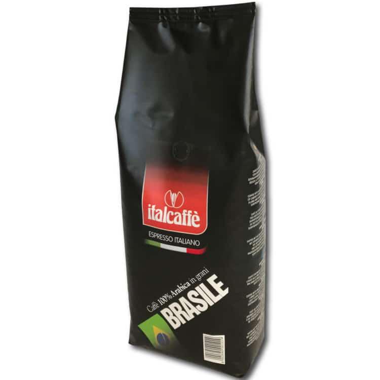 Caffè espresso in grani Brasile
