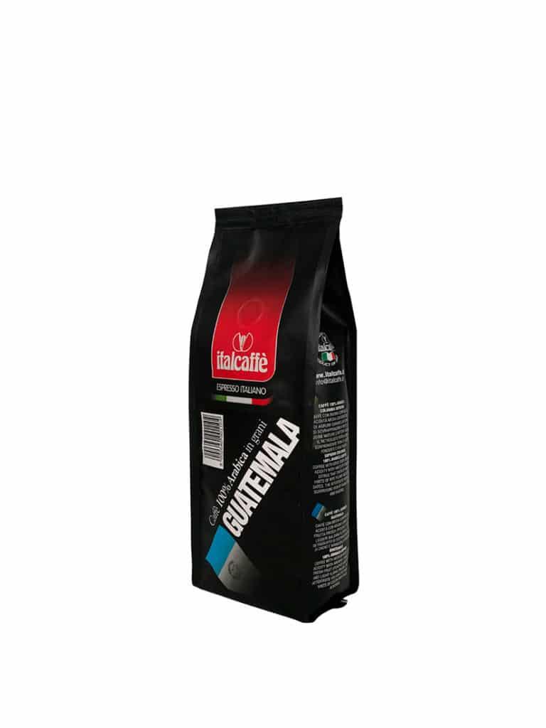Caffè Espresso in grani Guatemala 1 kg